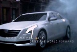 Se cuela el Cadillac CT6 en la gala de los Oscar