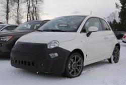 Fiat 500 2016, facelift para ponerse al día
