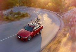 Jaguar XE, más personalización gracias a sus accesorios originales