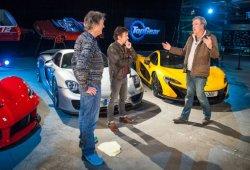 LaFerrari vs P1 vs 918 Spyder, ¿Por qué no pudimos ver el duelo en Top Gear?