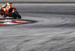 Marc Márquez lidera el sexto día de test MotoGP en Sepang