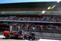 Test F1 Montmeló 2015 (I): Resumen y números