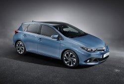 Toyota Auris 2015, un nuevo diseño que estará en Ginebra