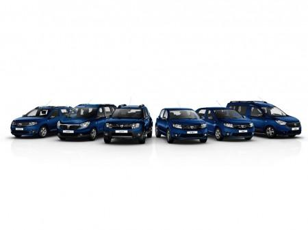 Dacia estrena nueva edición especial de aniversario