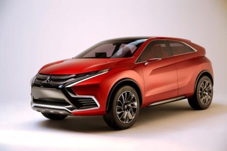 Mitsubishi XR-PHEV II, prototipo híbrido que nos adelanta un nuevo SUV compacto