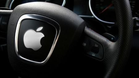 El coche de Apple, más cerca de ser real