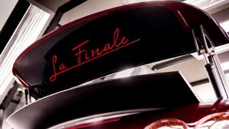 Vendido el último Bugatti Veyron, hasta siempre amigo