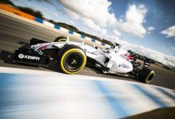 Valtteri Bottas disputará el Gran Premio de Malasia