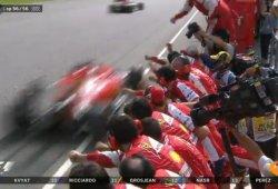 Así hemos vivido la carrera del GP Malasia de F1 en directo