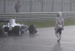 El clima de Malasia es el mayor obstáculo para los pilotos de Fórmula 1