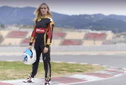 Bernie Ecclestone, interesado en un Mundial de F1 femenino