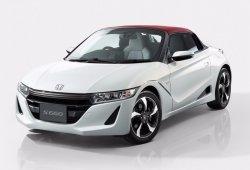 Honda S660 Concept Edition, una edición limitada de lanzamiento para Japón