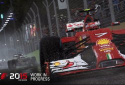 La temporada de F1 2015 arranca en la nueva generación en junio