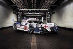 Le Mans 2015: Toyota TS040 Hybrid