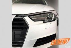 Nuevo Audi A4 2015: así serán sus faros delanteros y su interior