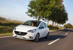 Opel Corsa 1.4 GLP ecoFLEX, más ecológico y ahorrador