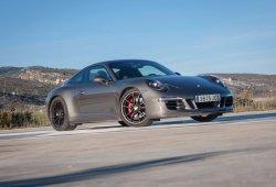Porsche 911 Carrera 4 GTS (I): Historia del 911 y precios del GTS
