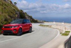 Range Rover Sport HST, un modelo único para unos pocos mercados