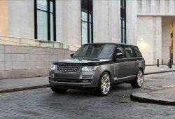 Range Rover SVAutobiography, no es solo lujo, es clase (con vídeo)