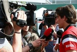 Roberto Merhi: ''Se puede mejorar bastante''