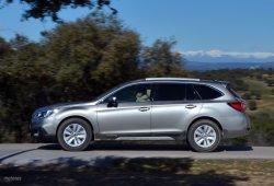 Subaru Outback 2015, presentación (III): Comportamiento y valoración