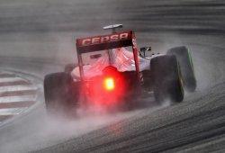 Verstappen bate varios récords en la clasificación de Malasia