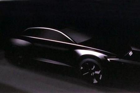 Audi Q6 e-tron, un nuevo SUV eléctrico en 2018