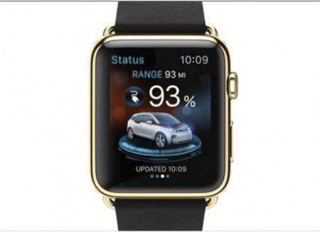 BMW iRemote también da el salto al nuevo Apple Watch