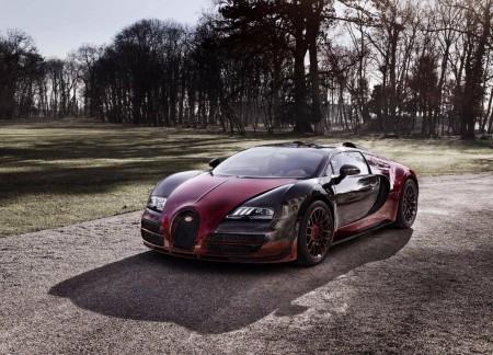 Bugatti Veyron, así se fabricó el último de los sueños