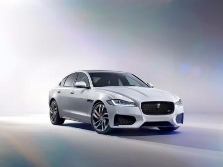 Jaguar XF 2015, ya está aquí (con vídeo)