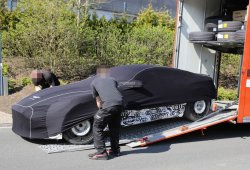 Confirmado, el Aston Martin DB11 empleará un motor biturbo de origen AMG