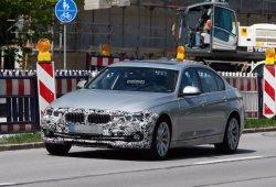 BMW Serie 3 2016, nuevos detalles al descubierto