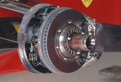 Brake by wire, el último rompecabezas de la F1