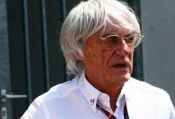 Ecclestone quiere que haya dos tipos de motores en la F1