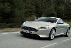 El Aston Martin autónomo será una realidad