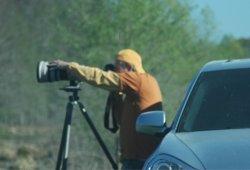 Entrevista a nuestro fotógrafo espía, el hombre detrás de la cámara