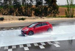 Hyundai i30 Turbo: Presentación y toma de contacto (con vídeo)