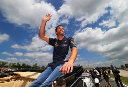 """Webber: """"La F1 debe ofrecer a los aficionados una sensación única"""""""