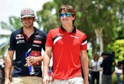 Merhi disputará el GP de España y luego Manor decidirá su futuro