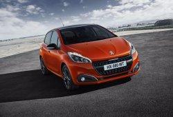 El nuevo Peugeot 208 ya disponible en España