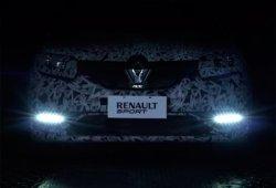 Renault nos enseña brevemente al Dacia Sandero RS