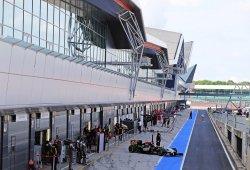 Silverstone propone una asociación de circuitos para tener más poder