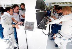 Williams reporta importantes pérdidas en 2014, pero ve sólido su futuro