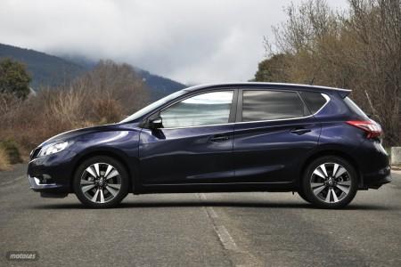 Prueba Nissan Pulsar 1.5 dCi Tekna (III): Gama, equipamiento y tecnología