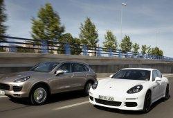 ¿Cuáles son los planes de Porsche para los próximos años?