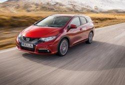 Honda quiere batir el récord de consumo de combustible con su motor 1.6 i-DTEC