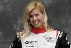 Marussia, eximido de culpa por el accidente de María de Villota