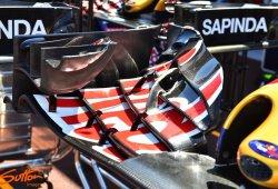 Los detalles técnicos del GP de Mónaco