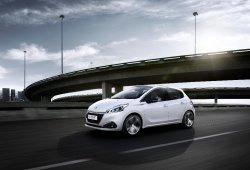 Peugeot 208 GT Line, deportividad de acceso en diésel y gasolina