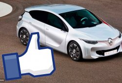 Renault tiene listo el Eolab pero no lo lanzará todavía ¿a qué espera?
